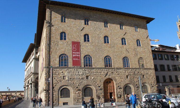 Museo Galileo Firenze