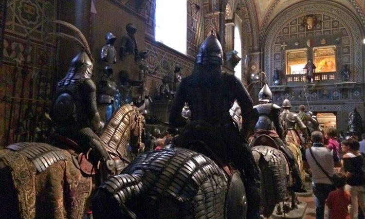 Stibbert Museo - Firenze