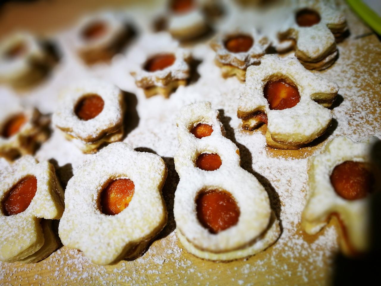 Come fare i biscotti di Natale